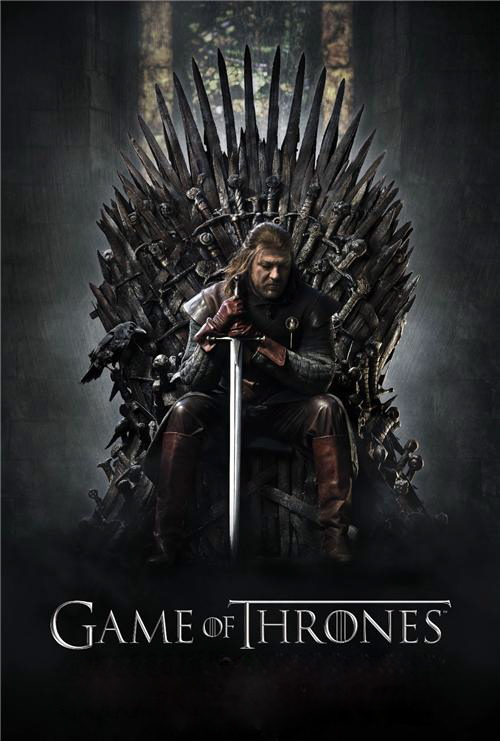 game of thrones hbo cast photos. Ironic that Game of Thrones