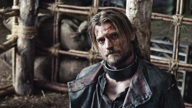 Nikolaj Coster-Waldau in 'Game of Thrones'