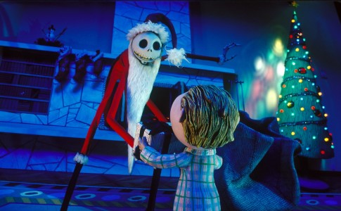 'The Nightmare Before Christmas'