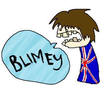 britishperson