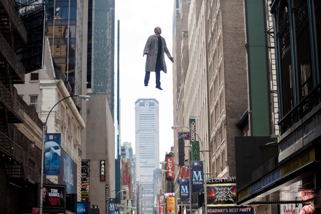 Film Review Birdman